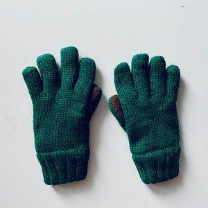 J.CREW/CREWCUTS kids gloves size S